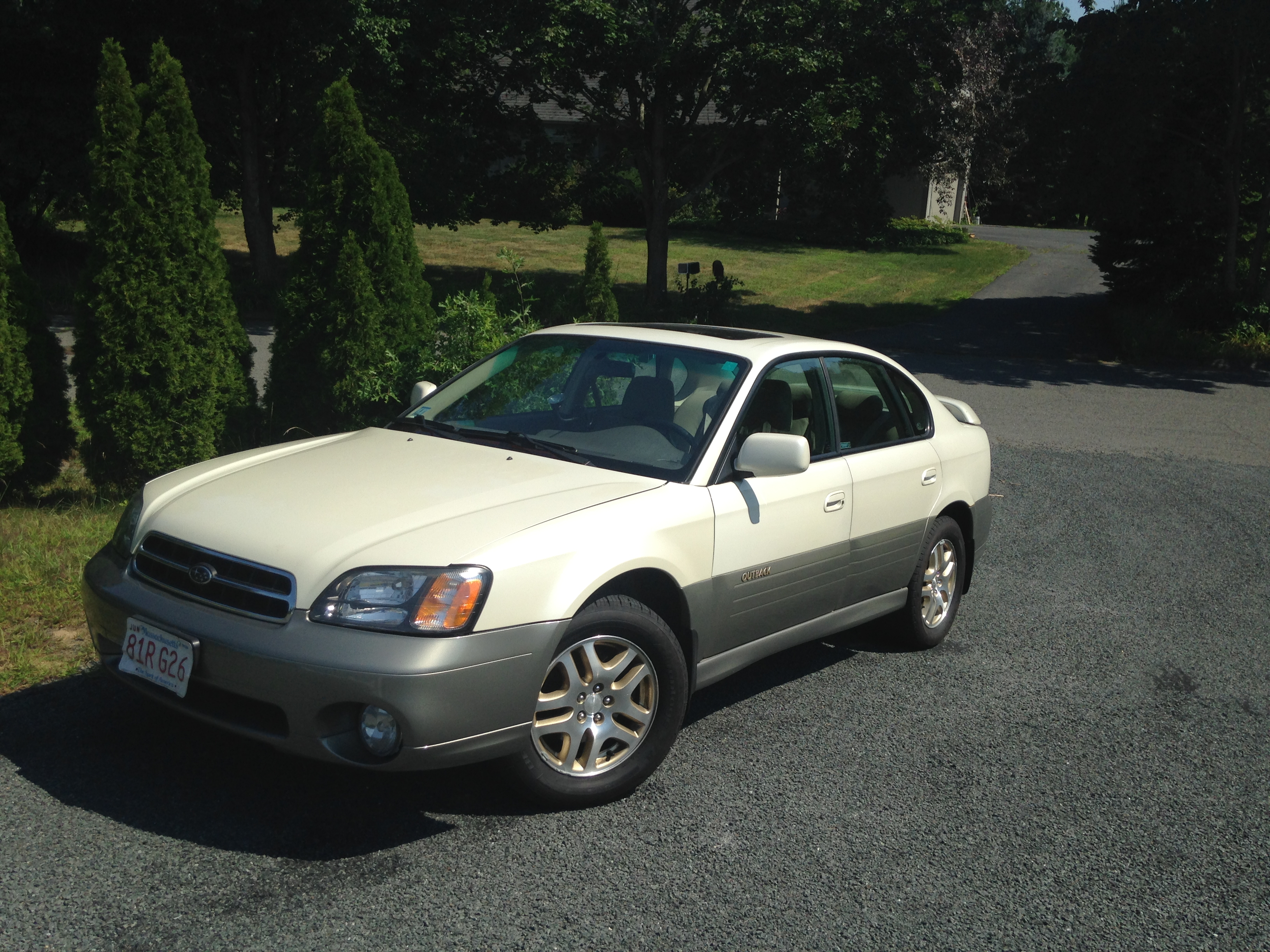 New member new car 2002 subaru legacy outback sedan subaru this image has been resized click this bar to view the full image the original image is sized 3264x2448 vanachro Image collections