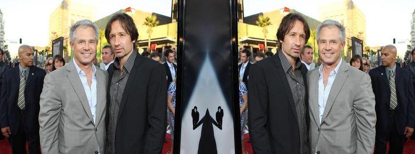 2008 The X-Files_ I Want to Believe Premiere J2nPMYlX