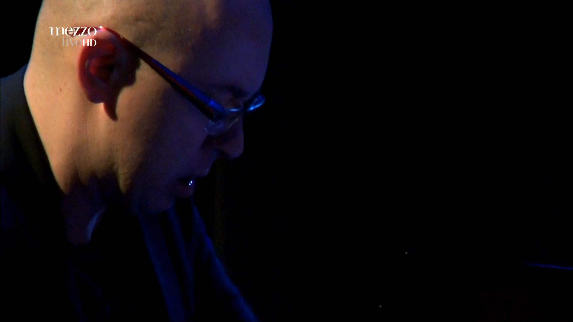 2012 Tomasz Stanko Quartet - Club Jazz L' F [HDTV 1080i] 4
