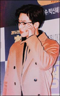 Kim Jun Myeon - SUHO (EXO) SMTrSq3E