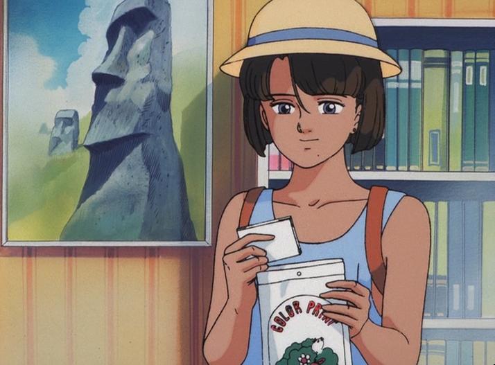 Quels sont les styles de dessin qui vous séduisent le plus parmi les séries animées japonaises ? - Page 2 AaoiEVWA