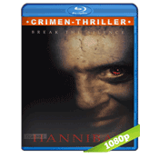 Hannibal (2001) Full HD1080p Audio Trial Latino-Castellano-Ingles 5.1