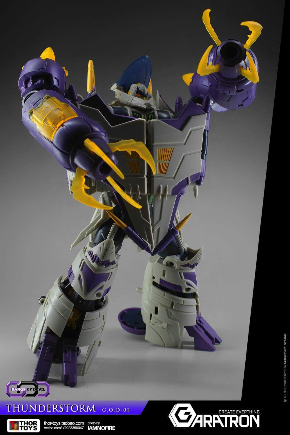 [Garatron] Produit Tiers - Gand of Devils G.O.D-01 Thunderstorm - aka Thunderwing des BD TF d'IDW - Page 2 7eahR8nT