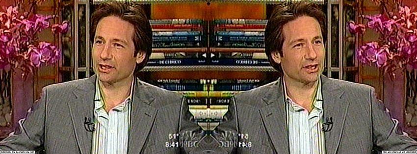 2004 David Letterman  EmzsoiDJ