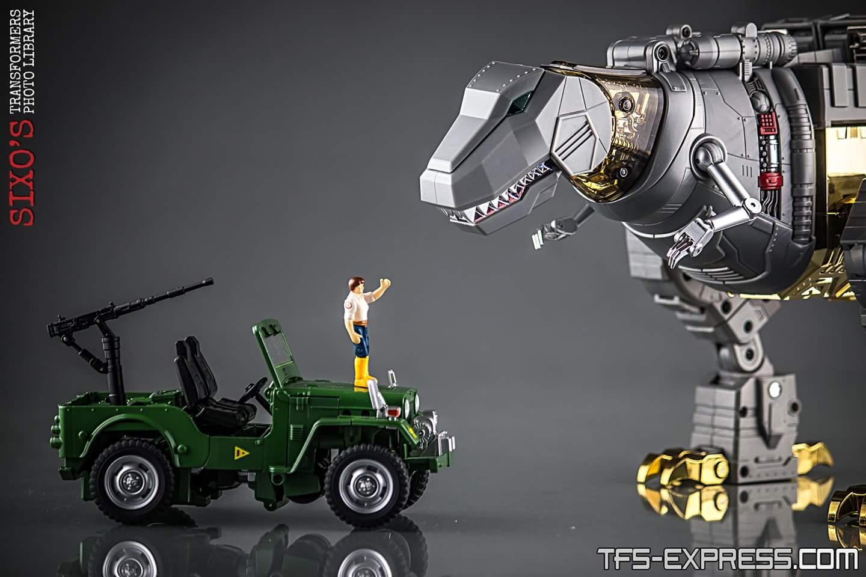 [Fanstoys] Produit Tiers - Dinobots - FT-04 Scoria, FT-05 Soar, FT-06 Sever, FT-07 Stomp, FT-08 Grinder - Page 11 CnK4o33V