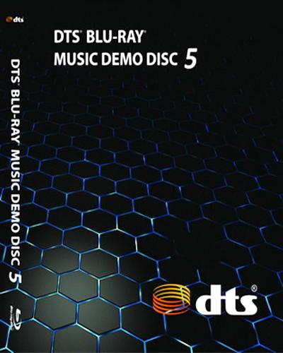 DTS Blu-Ray Music Demo Disc 5 (2013) 1080i BluRay AVC DTS HD