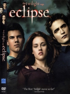 Crepusculo 3 Eclipse [2010][DVDrip][Latino][MultiHost]