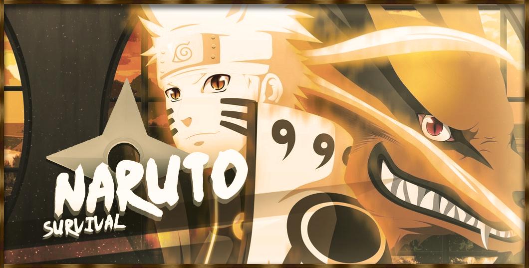Naruto Survival 4.0