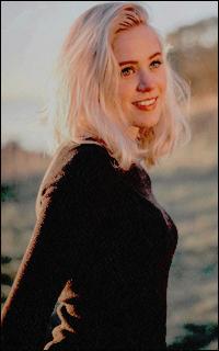 Alma Worrell