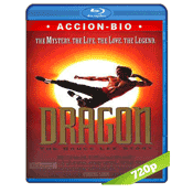 Dragon La Vida De Bruce Lee (1993) HD720p Audio Trial Latino-Castellano-Ingles 5.1