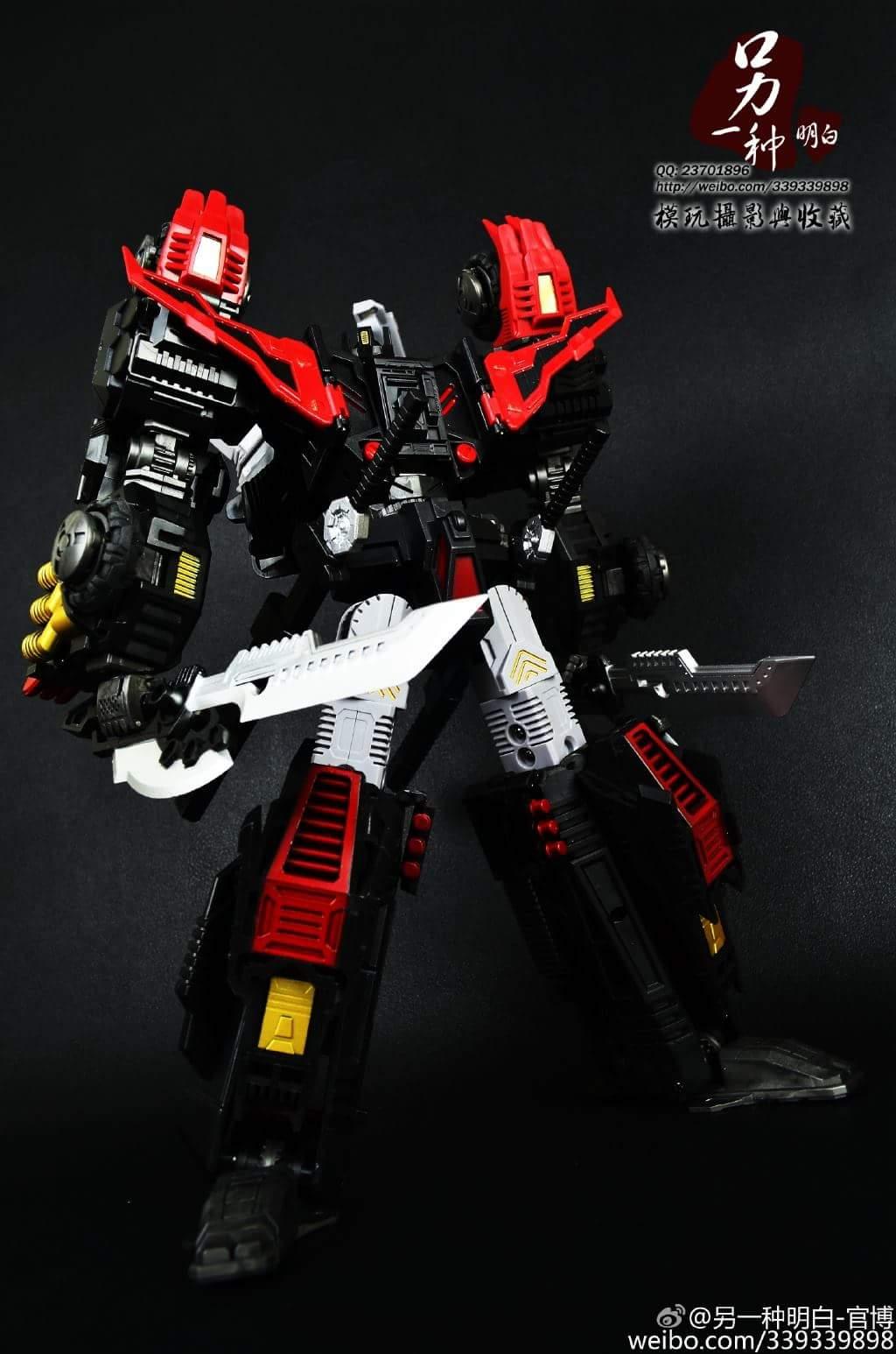 [CloneDroid] Produit Tiers - Jouet Blackshot aka Sixshot version Nemesis U9b7yIRr