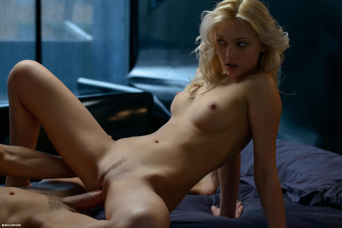 Sexy nikki montana having a rough anal sex 10
