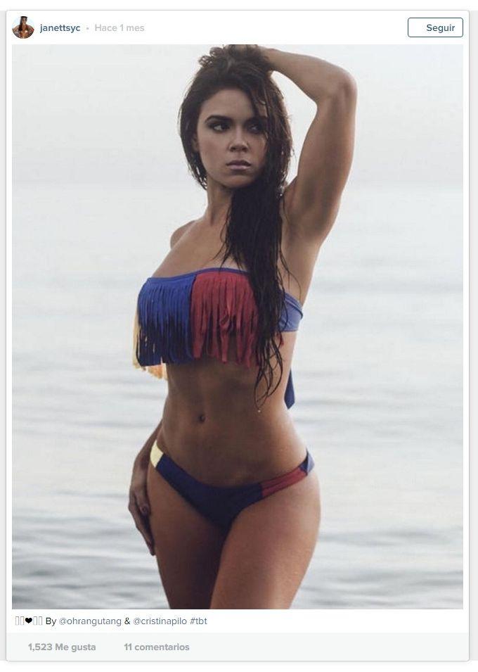 Instructora de aerobics del bodytech 1 - 3 part 5