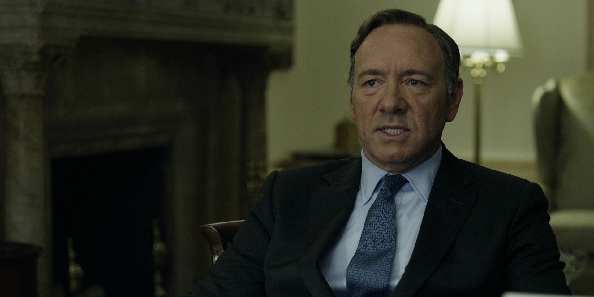 download House of Cards - S01 Complete - 1080p x264 ENG-ITA BluRay (2013) -Shiv@