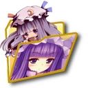 Dịch vụ làm Touhou Folder Icon theo yêu cầu DUwIFsan