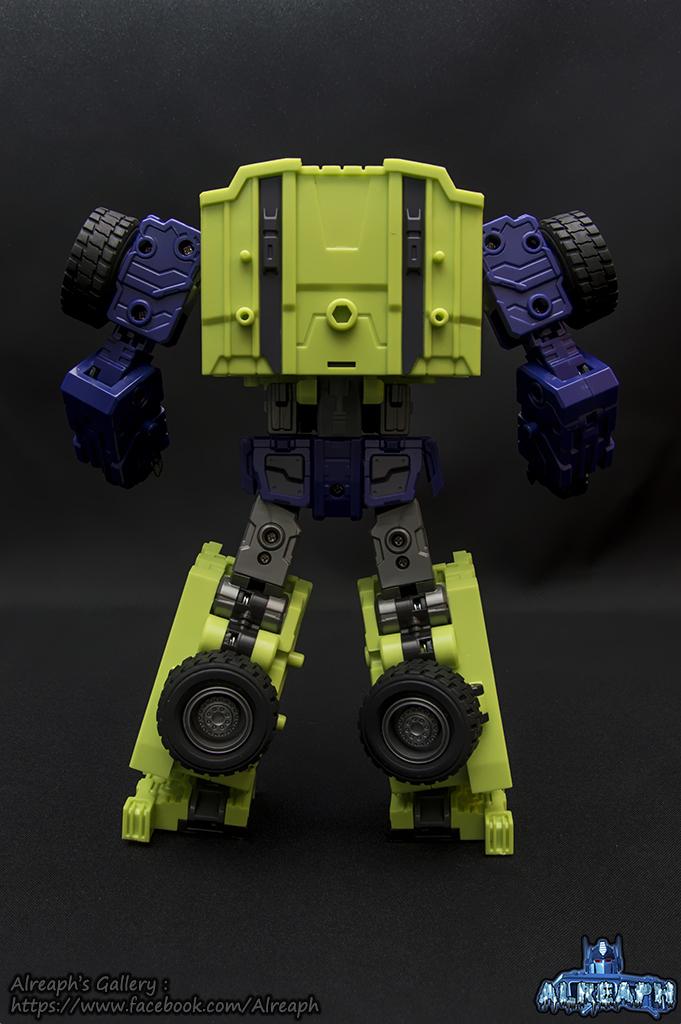 [Toyworld] Produit Tiers - Jouet TW-C Constructor aka Devastator/Dévastateur (Version vert G1 et jaune G2) - Page 7 GAqthB3T
