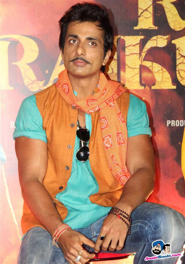 R Rajkumar Theatrical Trailer Launch Acj540mG
