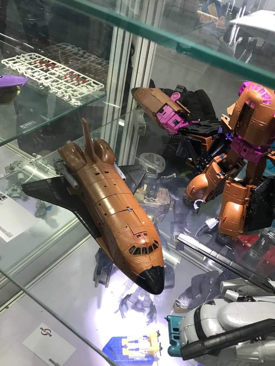 [Zeta Toys] Produit Tiers - Armageddon (ZA-01 à ZA-05) - ZA-06 Bruticon - ZA-07 Bruticon ― aka Bruticus (Studio OX, couleurs G1, métallique) 4heoAVsM