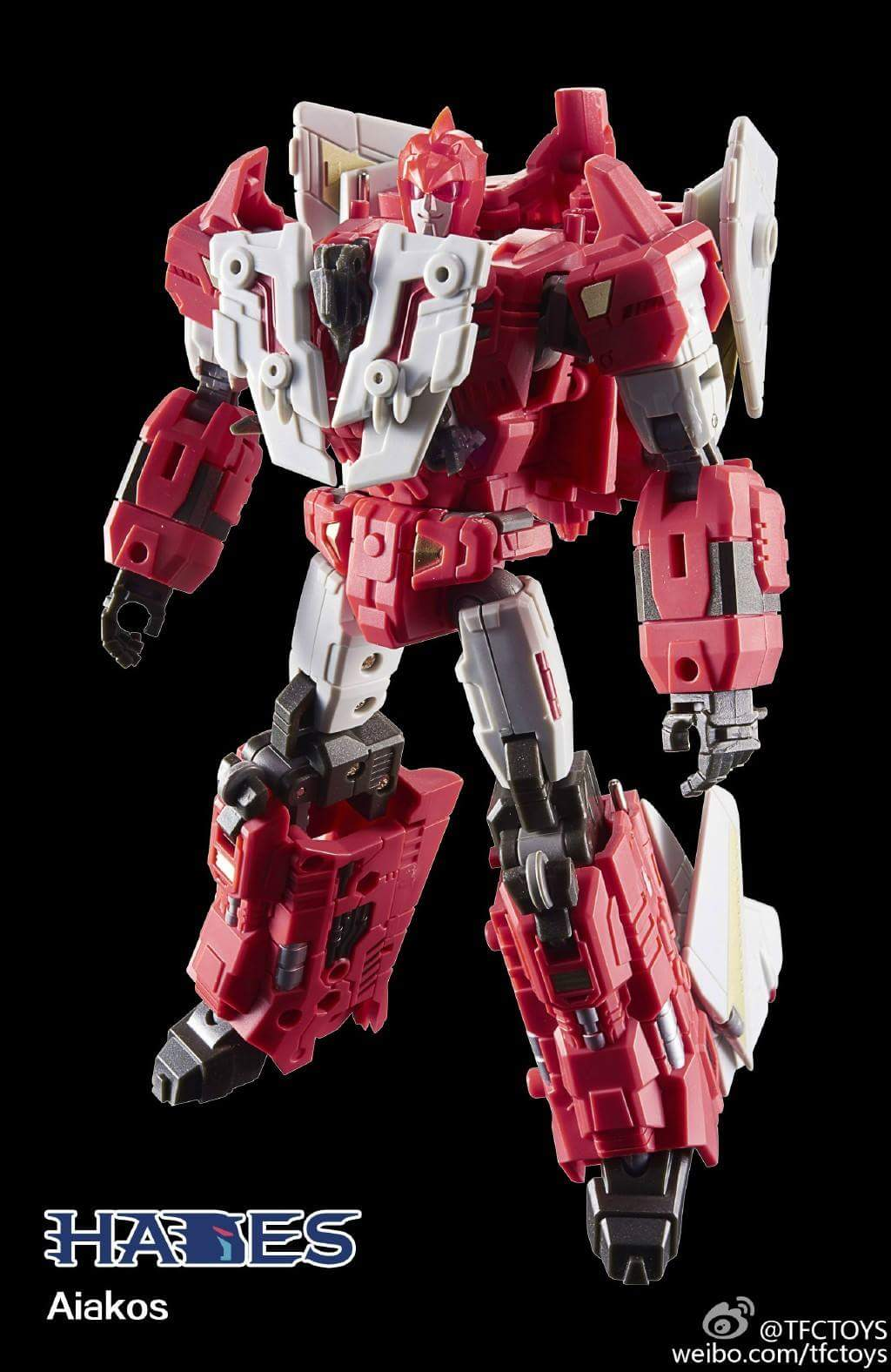[TFC Toys] Produit Tiers - Jouet Hades - aka Liokaiser (Victory) - Page 3 YQZ0wp3O
