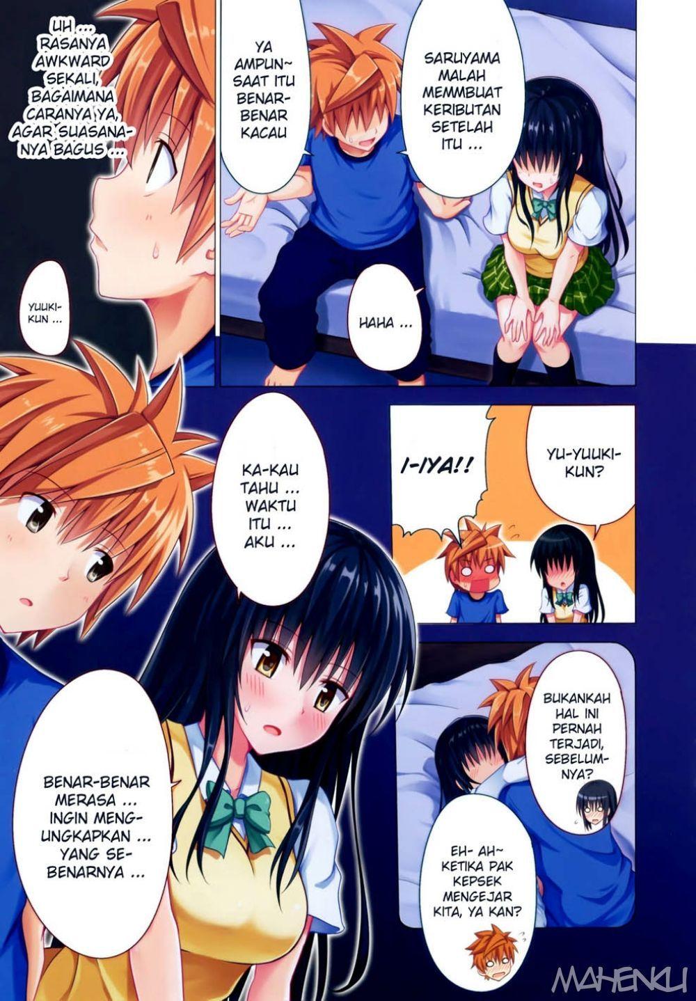 Image iiTd364d in Komik Hentai Doujin Indo Mosi RITO DARKNESS 5