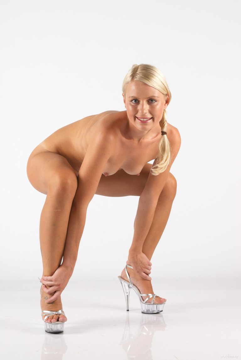 hermosa desnudez