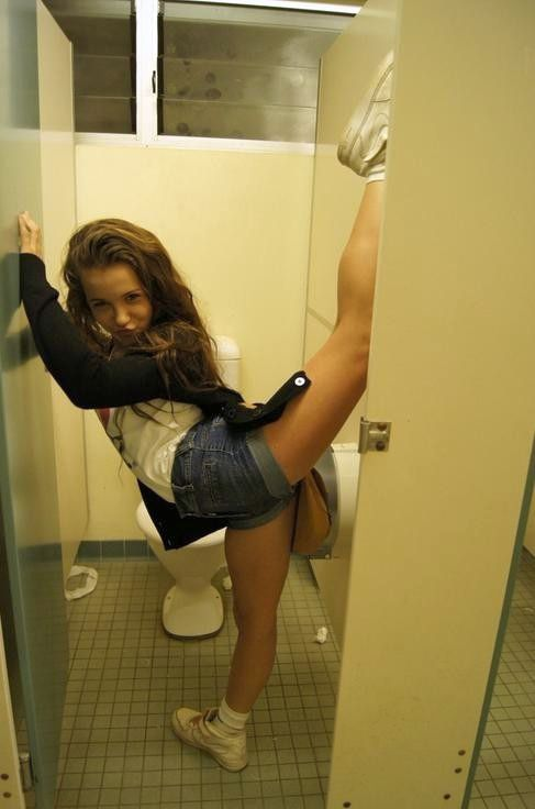 flexible girls