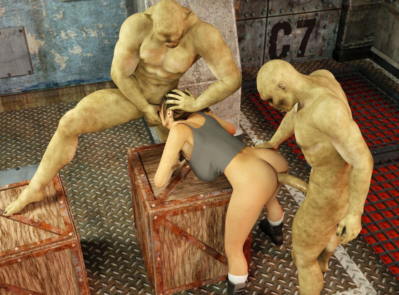 Porn monstrum cartoons porn clip