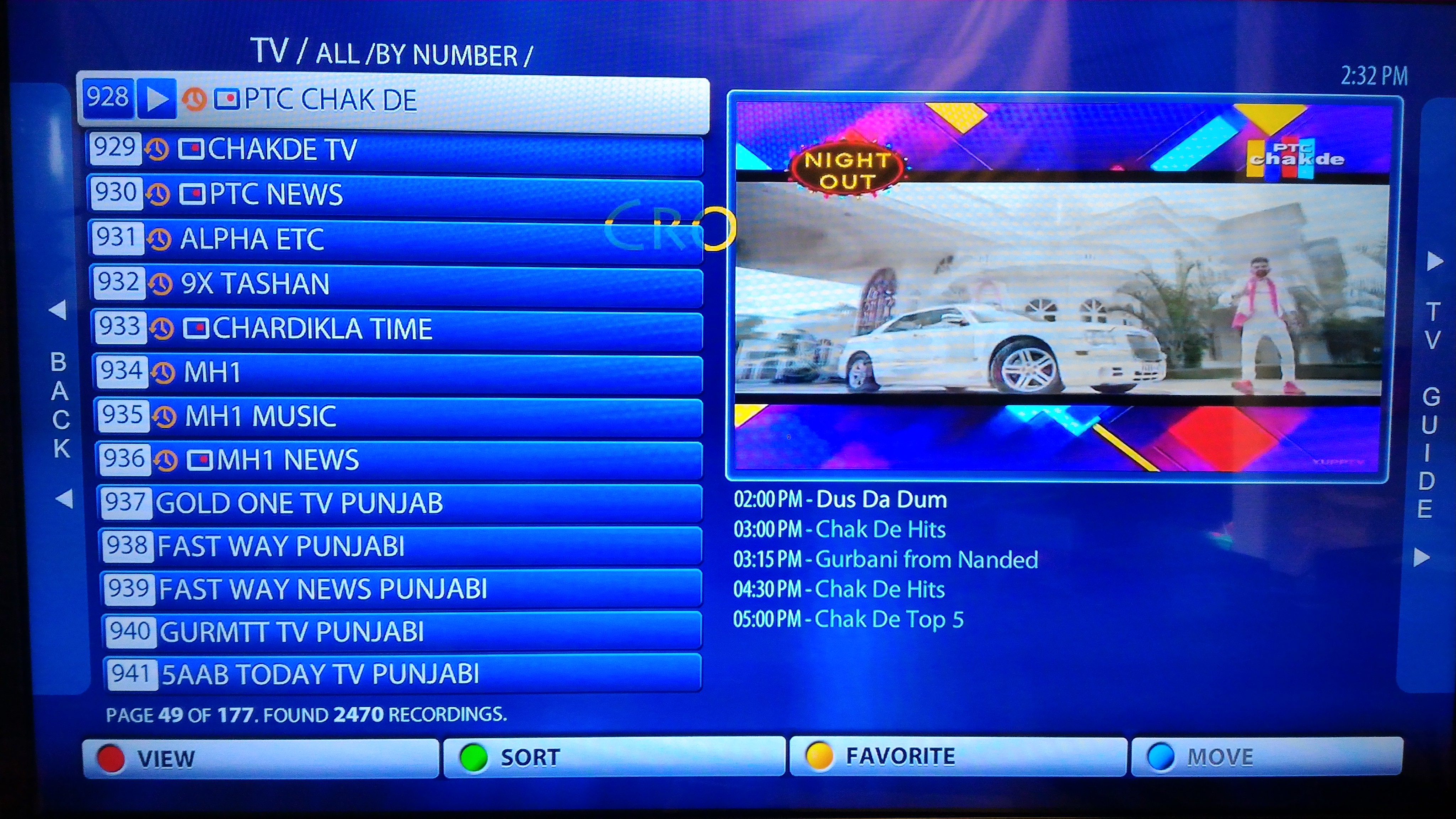 Great iptv list for adult xxx live amp vod channels - 1 2