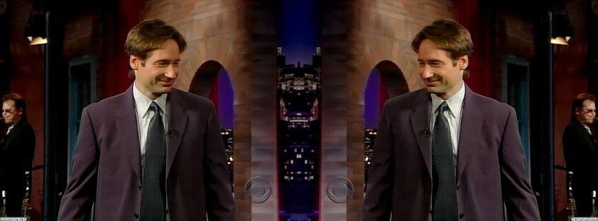 2003 David Letterman JR1SVJK4