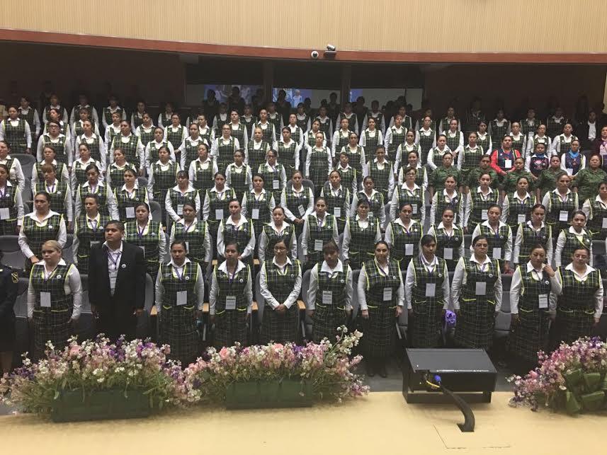 5/o. CONGRESO NACIONAL DE EDUCADORAS Y EDUCADORES  REALIZADO POR LA SED