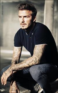 David Beckham MiqzUoWc