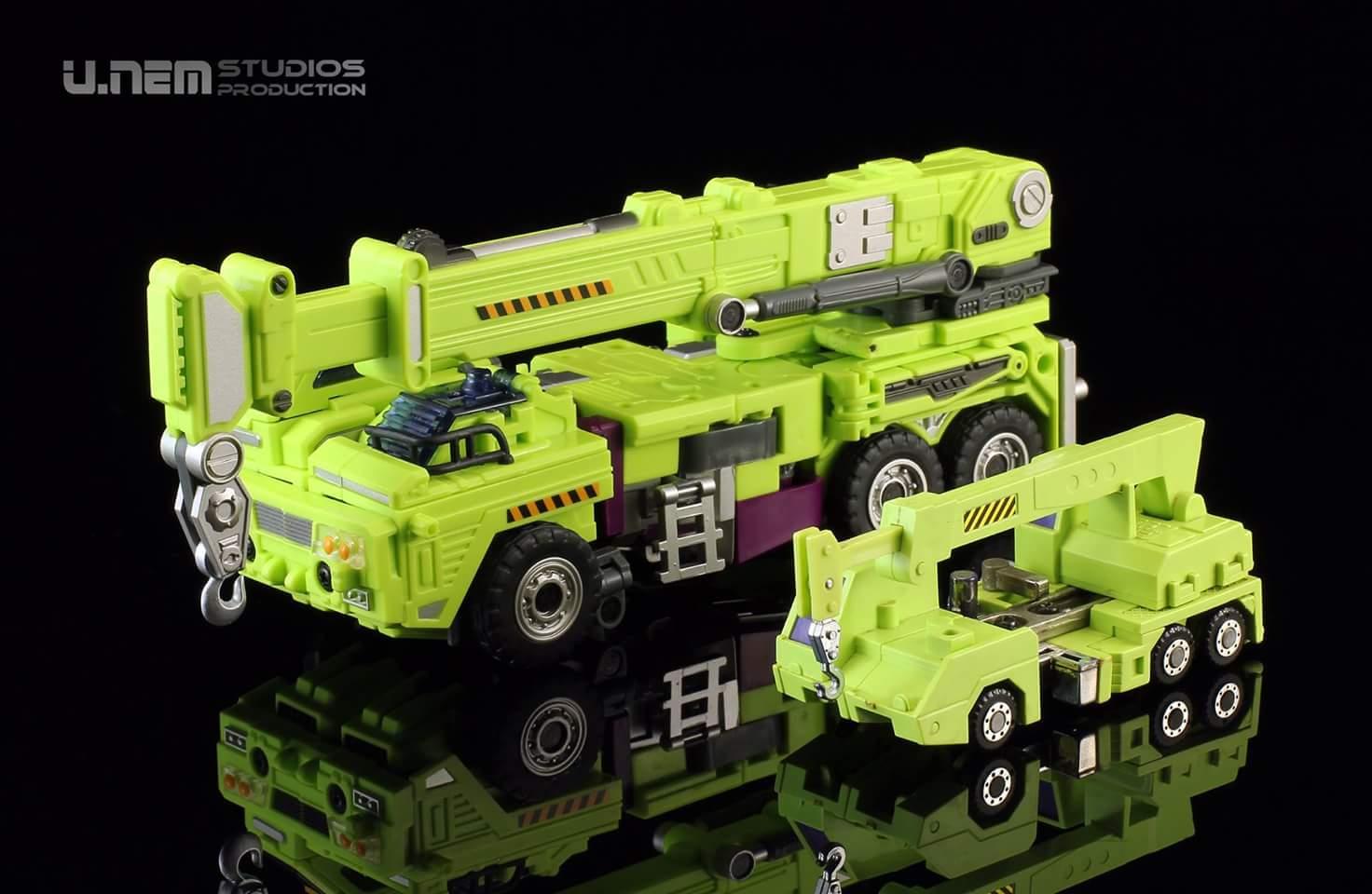 [Generation Toy] Produit Tiers - Jouet GT-01 Gravity Builder - aka Devastator/Dévastateur - Page 5 Z3icwbs1