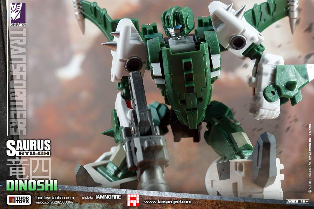 [FansProject] Produit Tiers - Jouet Saurus Ryu-oh aka Dinoking (Victory) | Monstructor (USA) - Page 2 LNZR2Ec7