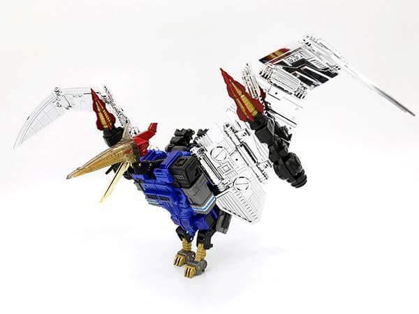 [GCreation] Produit Tiers - Jouet ShuraKing - aka Combiner Dinobots - Page 5 HeEpCtQO