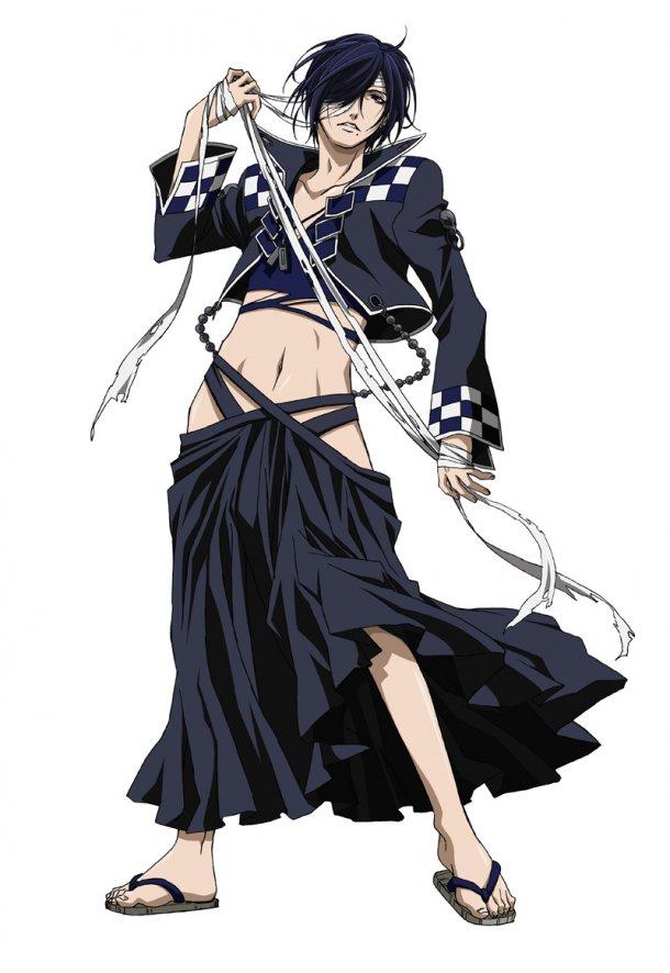 RokuroUnno -Brave 10