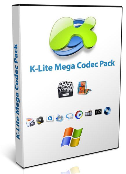 K-Lite Codec Pack 10.95 Full Terbaru 2015