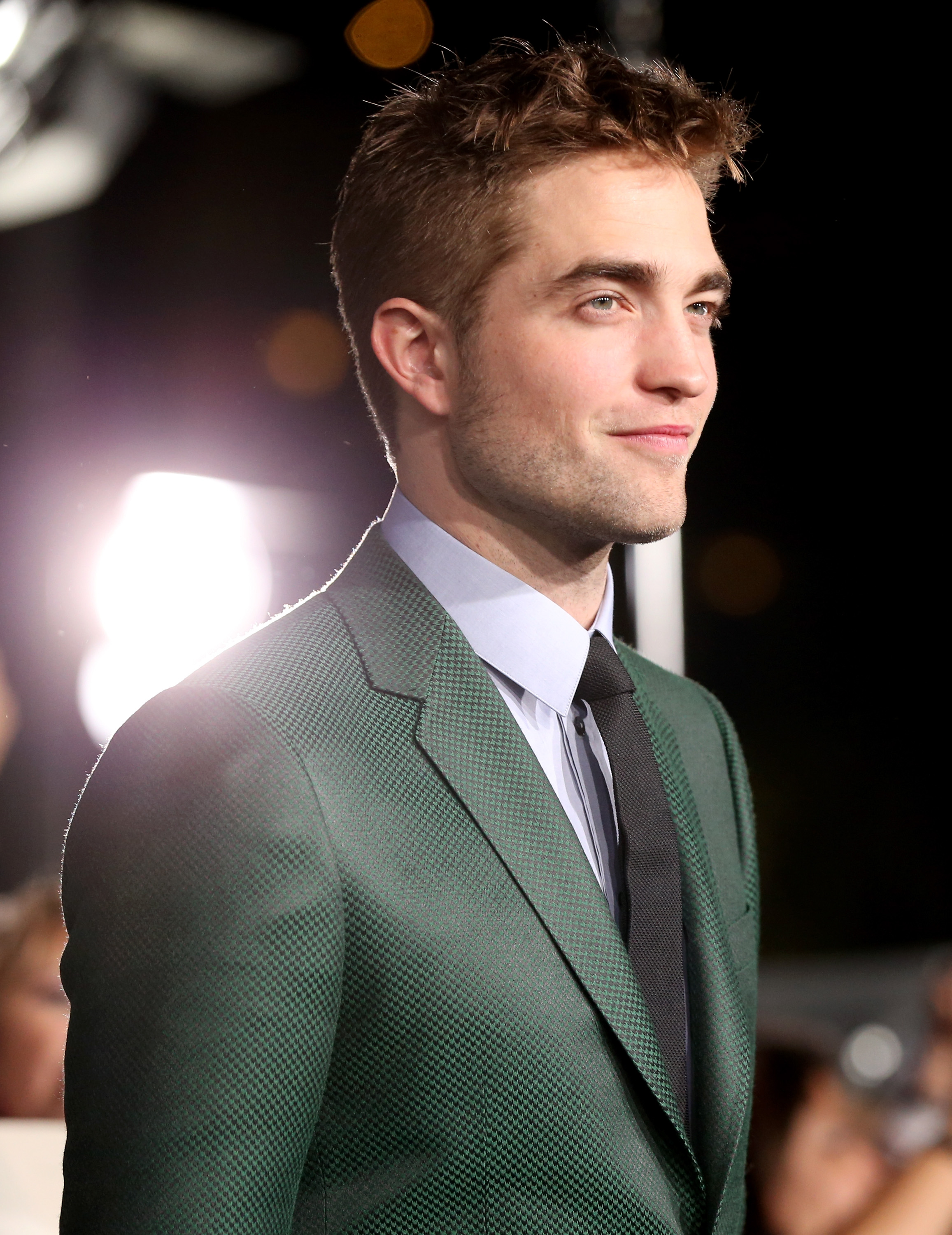 How to Appreciate Robert Pattinson How to Appreciate Robert Pattinson new images