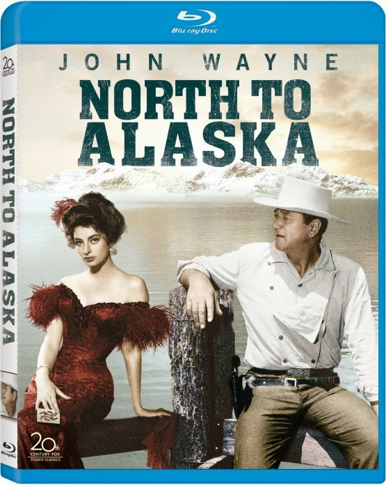 North to Alaska (1960) 1080p Trial
