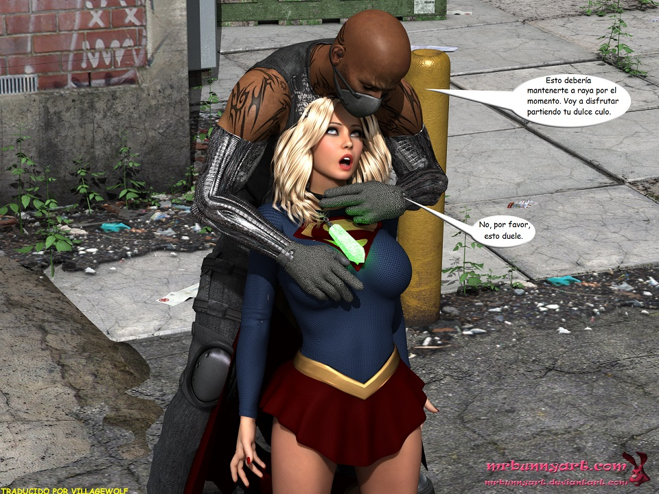 supergirl-vs-cain 23