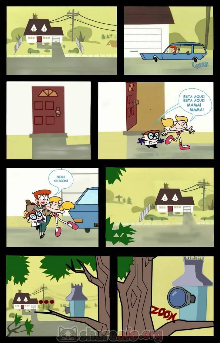 Dexter 002
