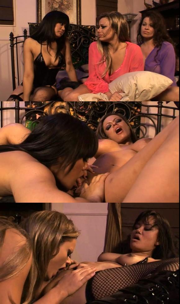 Dawn Goes Lesbian Gari Wellingham