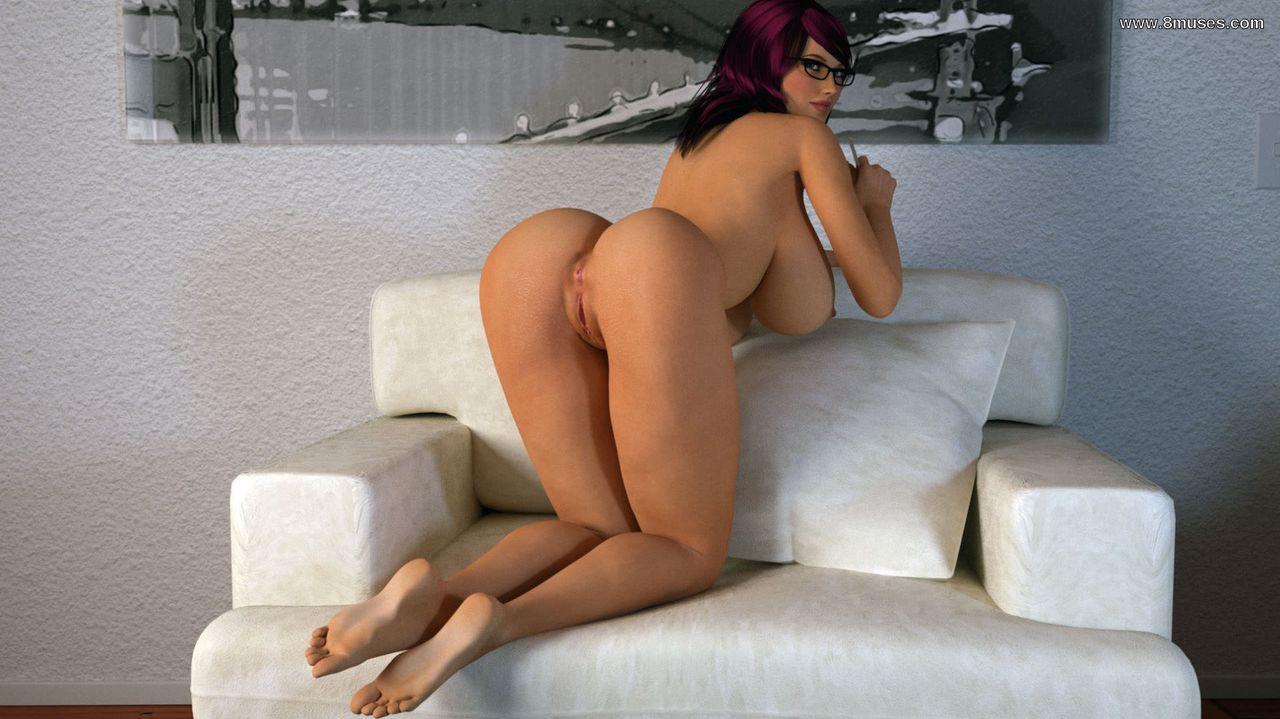 Adrianna se desnuda tras perder jugando strip poker