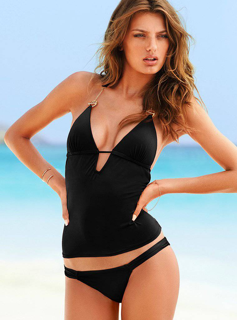 Bregje Heinen - Victoria's Secret Bikini (Sep, 2013) - Page 2 AdsPmlvA