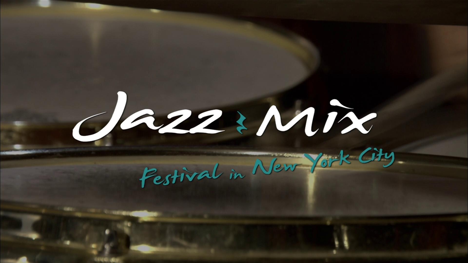 2008 JazzMix - 8 Jazz Concerts - 8 Films Live in NYC [2 Blu-ray] 0