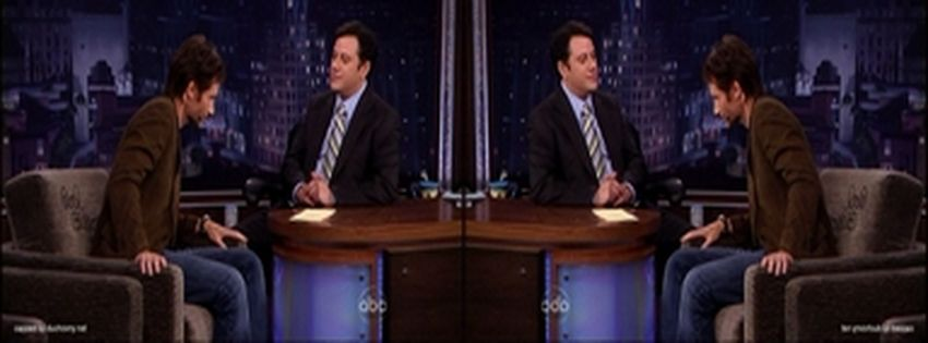 2009 Jimmy Kimmel Live  Kuzu0Q2A