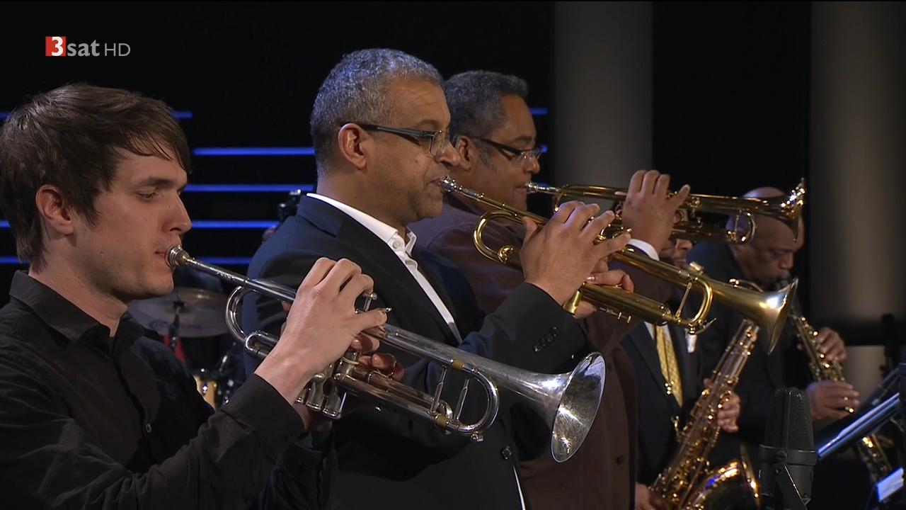 2013 Jazz Masters All Stars - 44 Internationale Jazzwoche Burghausen 24