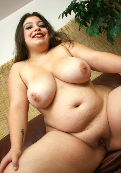 Nude Pudgy Girls