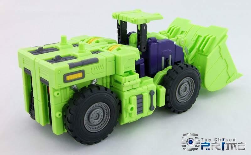 [Toyworld] Produit Tiers - Jouet TW-C Constructor aka Devastator/Dévastateur (Version vert G1 et jaune G2) - Page 5 L9ByEneq