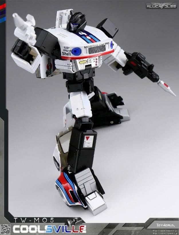 [Toyworld][Zeta Toys] Produit Tiers - Jouet TW-M05 Coolsville / Zeta-EX03 Jazzy - aka Jazz/Saxo - Page 2 XkkV7L8p