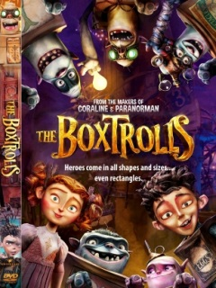 w5PuTxuf - Los Boxtrolls [2014][DVDrip][Latino][MultiHost]
